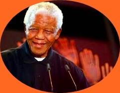 Mandela: l'uomo arcobaleno