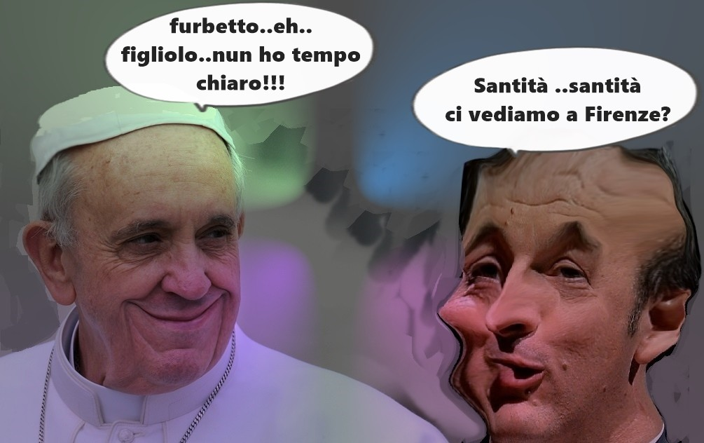 papafrancesco modified