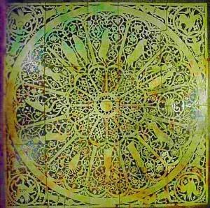 miniato zodiaco pavimentale XI sec