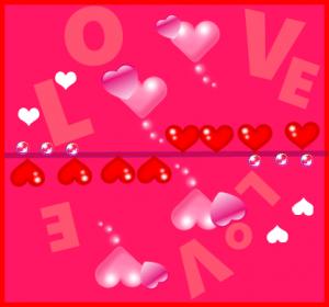 rosso cuore