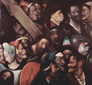 Hieronymus_Bosch_salita al calvario