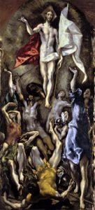 el-greco-resurrezione