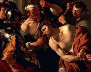 incoronazione-di-spine-di-Caravaggio