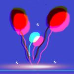 un palloncino di vita