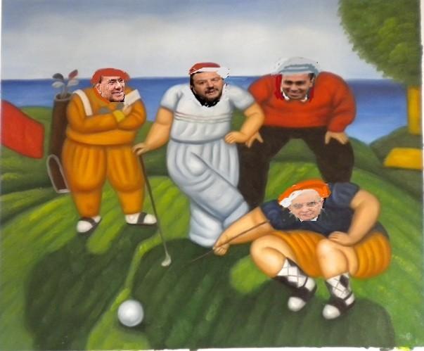 gioc atori golf