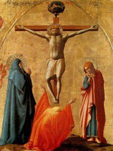 Crocifissione-Masaccio-447x600