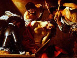 Il-Caravaggio-La-passione-di-Gesù