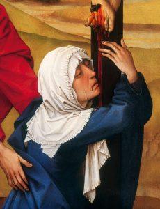 rogier-van-der-weyden-trittico-della-crocifissione-particolare