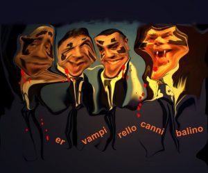 9 er vampirello