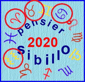 19 pensier 2020