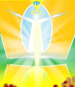 L'ascesa al cielo di Gesù