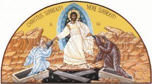 35 ChristusSurrexit